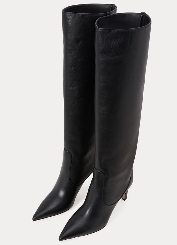 89d7ee00c9b ... Jimmy Choo Mavis 85 boots ...