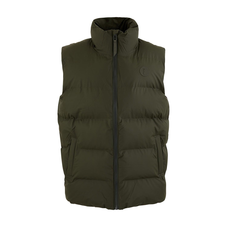 Rains Puffer Vest