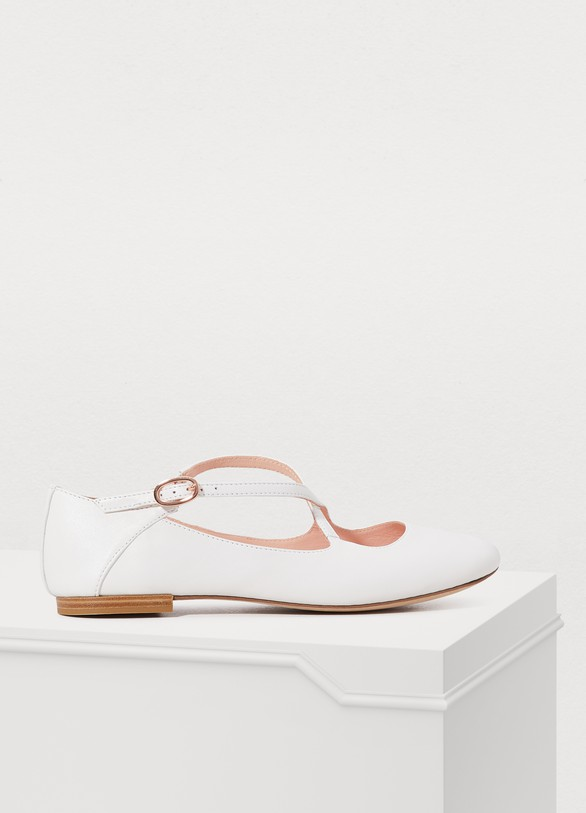 REPETTO Jeo Mary-Janes