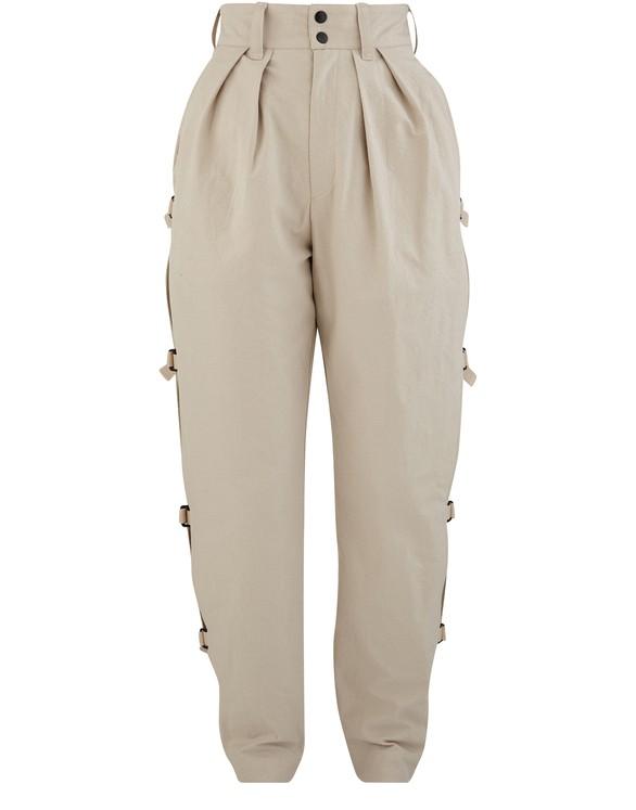 ISABEL MARANTIzard trousers