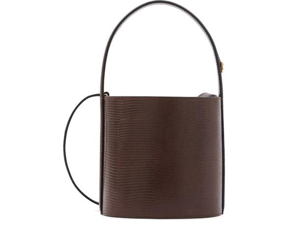 STAUDBissett bucket bag
