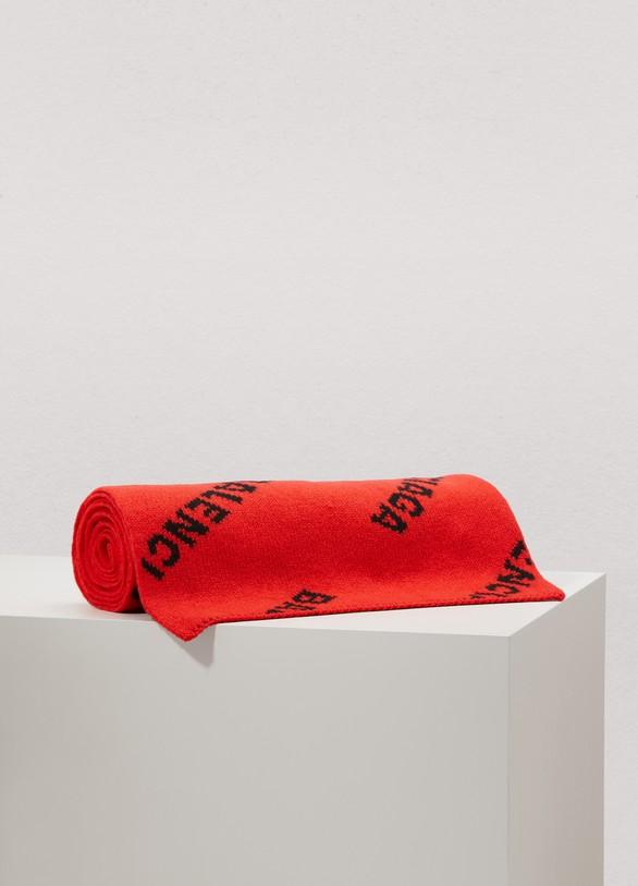 BalenciagaScarf