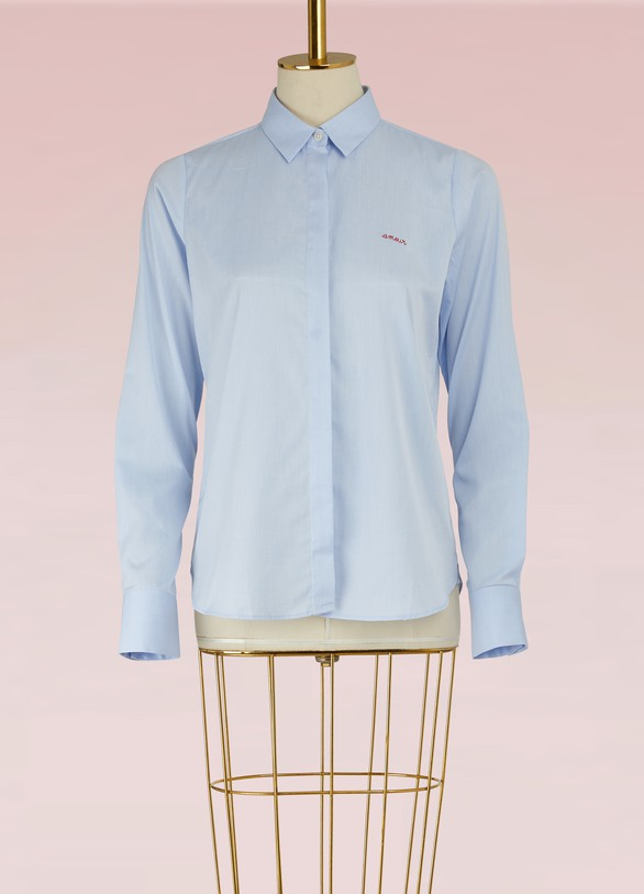 Maison LabicheAmour Shirt