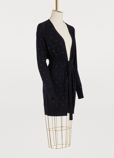 Max Mara Frida wool cardigan