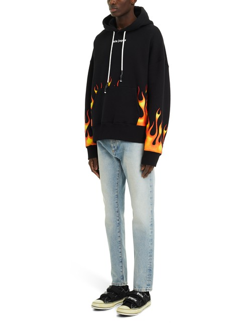 PALM ANGELSSweatshirt à capuche Firestarter