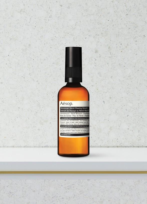 AesopSérum de Rasage au Néroli Marocain