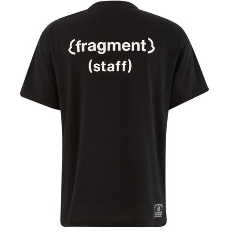 MONCLER GENIUSFragment - T-shirt