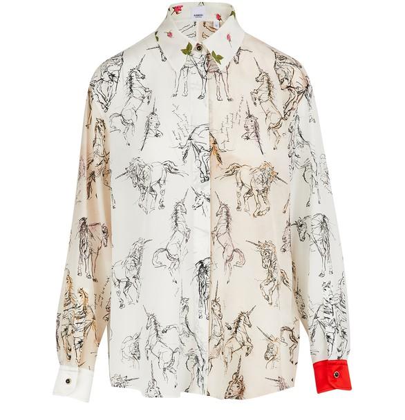 BURBERRYLucinda shirt