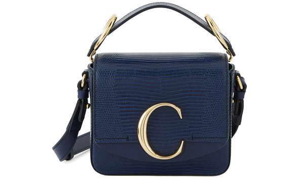 CHLOE Chloe C shoulder bag