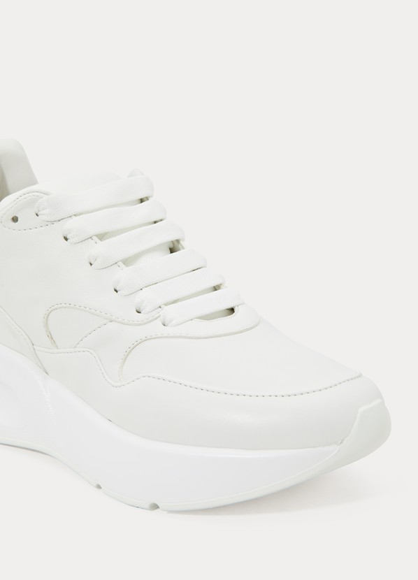e5e2d183794bee Alexander McQueen Oversized sneakers ...