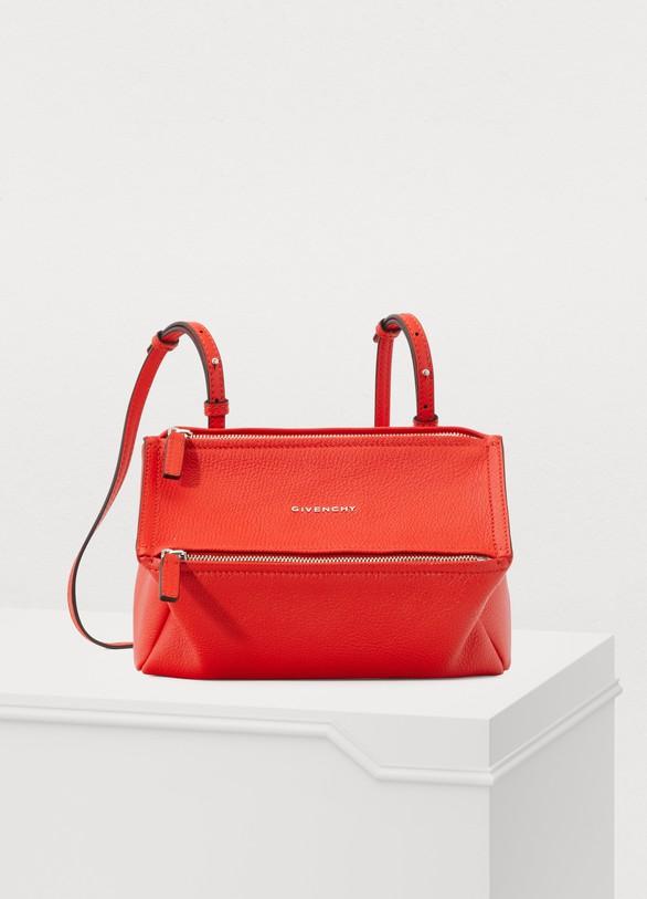 Givenchy. Givenchy Pandora mini crossbody bag 1c4eec4d094b4