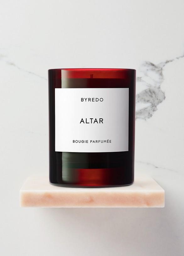 BYREDOBougie parfumée Altar 240 g