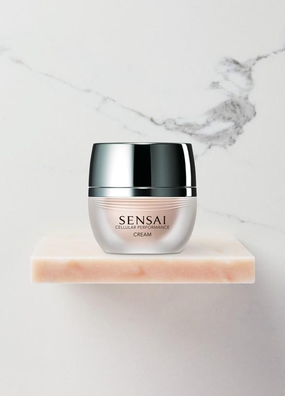 SensaiCellular Performance Crème