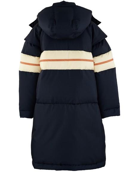 LU MEIRichmond puffer coat