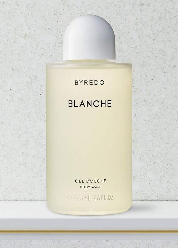 ByredoGel douche Blanche 225 ml