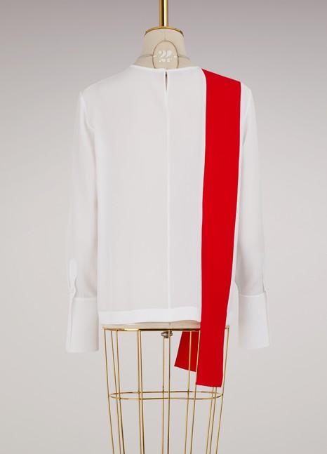 Stella McCartneyClare silk top