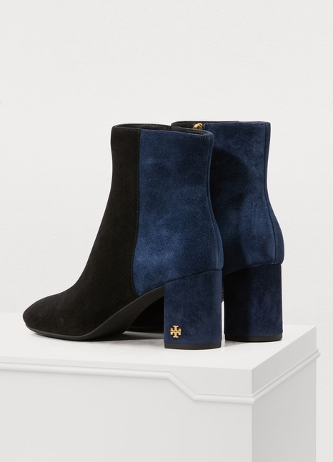 Tory Burch Brooks boots with heels zTcNdKfZWX