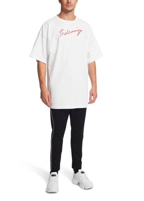 BALENCIAGASignature t-shirt