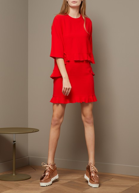 Stella McCartneyRikki cady stretch dress