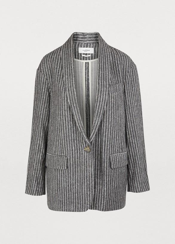 Isabel Marant EtoilePiety jacket
