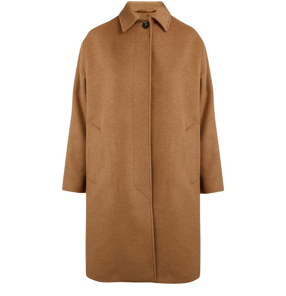 OFFICINE GENERALE Louisa coat