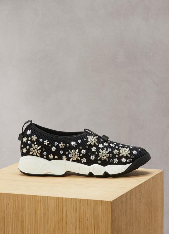 """DiorSneaker """"Dior Fusion"""""""