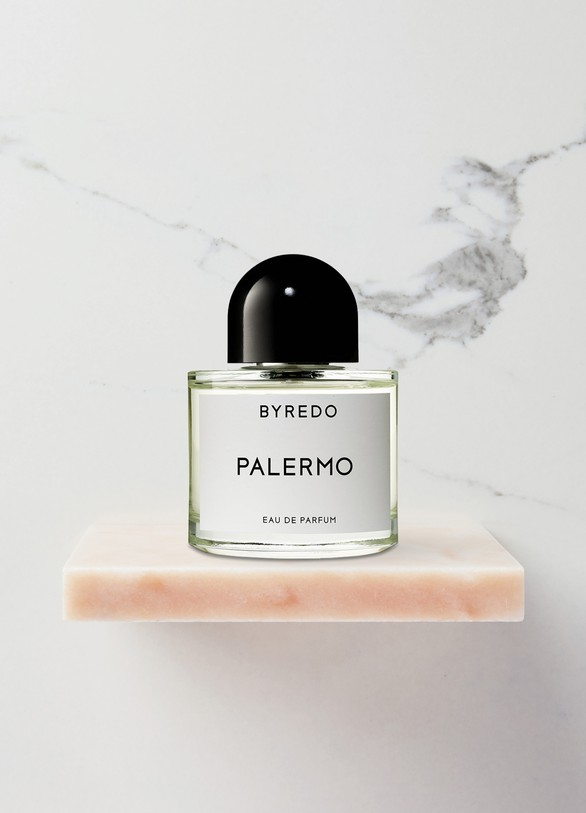 ByredoEau de parfum Palermo 50 ml