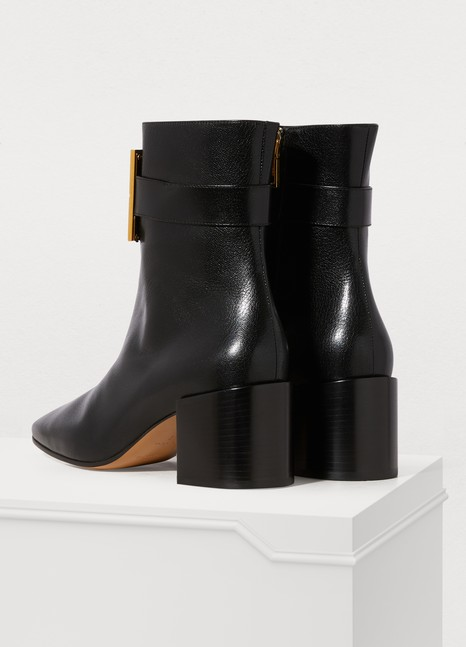 Givenchy4G boots