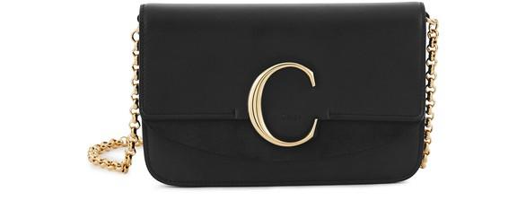 CHLOEChloé C mini shoulder bag