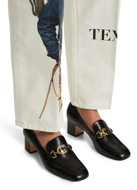 GUCCIGucci Zumi loafers
