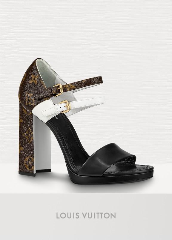 83312d600294 Louis Vuitton Sandals women s