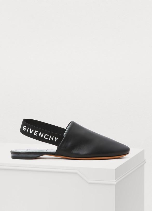 GivenchyRivington mules