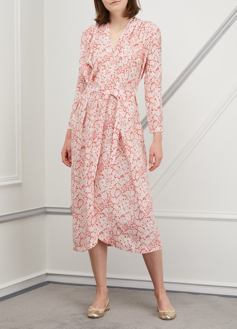 RoseannaMercy silk dress