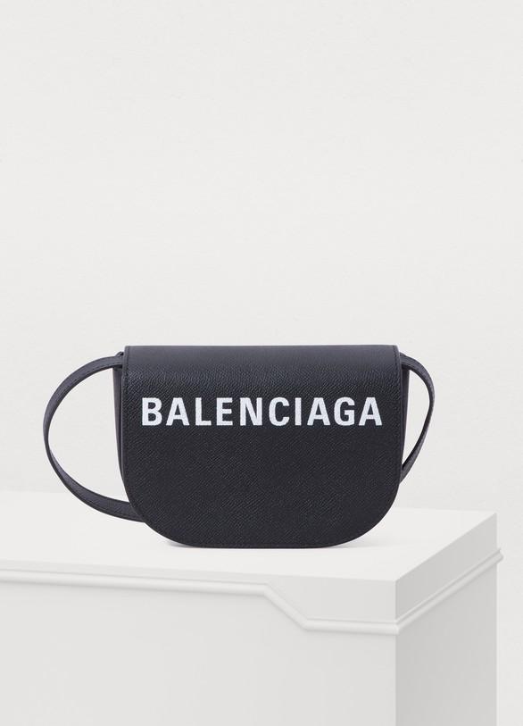 """BalenciagaSac porté croisé """"Ville"""" XS"""