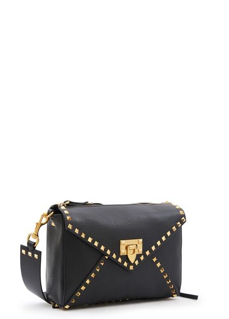 VALENTINOValentino Garavani Rockstud Hype medium shoulder bag
