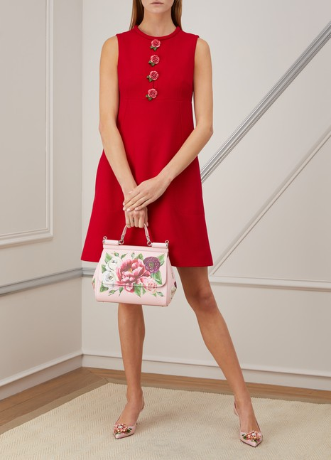 Dolce & GabbanaSicily MM bag