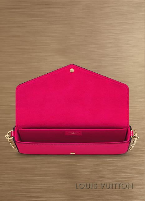 Louis VuittonPochette Félicie