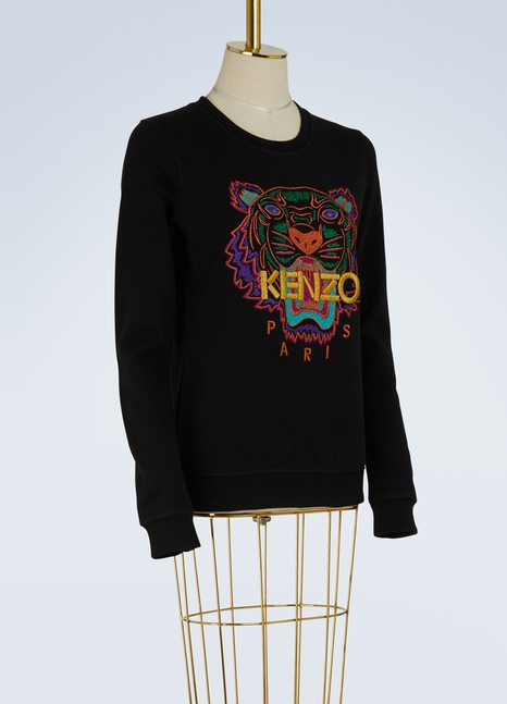 KenzoTiger sweatshirt