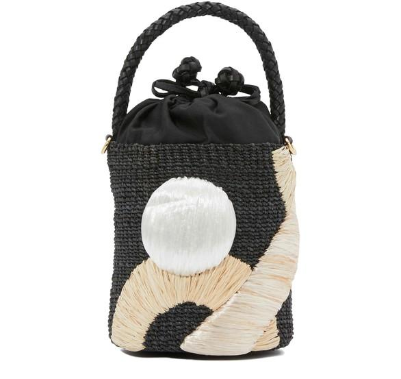 ARANAZLaura Claude bucket bag