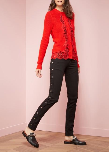 GivenchyJean étoilé