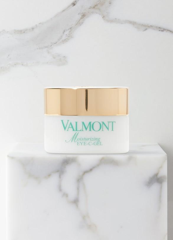 ValmontCrème hydratante Moisturizing Eye-C-gel