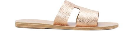 Ancient Greek Sandals Leathers APTEROS SANDALS