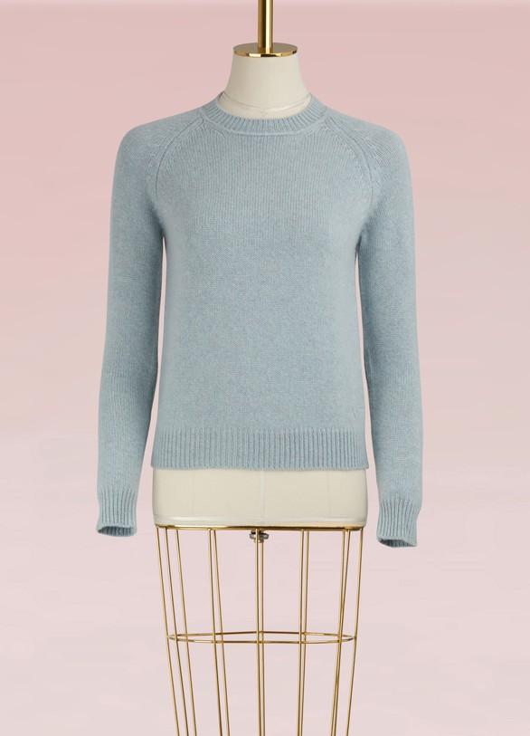 Alexandra GolovanoffMila Crew Neck Sweater