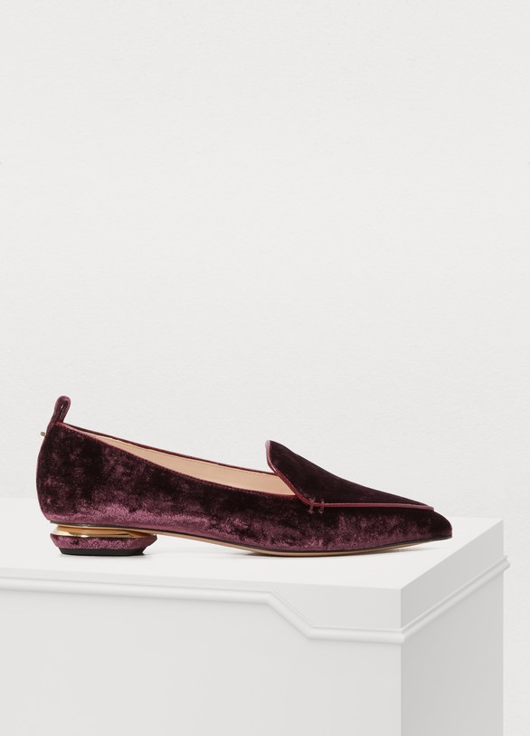 Nicholas KirkwoodBeya loafers