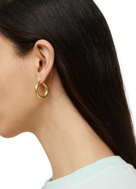 JIL SANDER Classic earrings