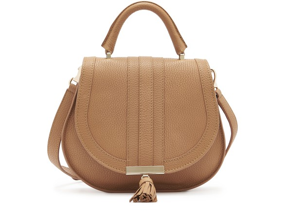 DEMELLIERThe Mini Venice shoulder bag