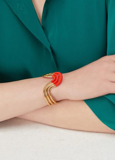 AURELIE BIDERMANNAlcazar bracelet