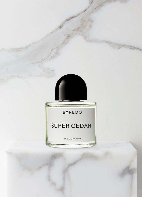 ByredoSuper Cedar Perfume 50 ml