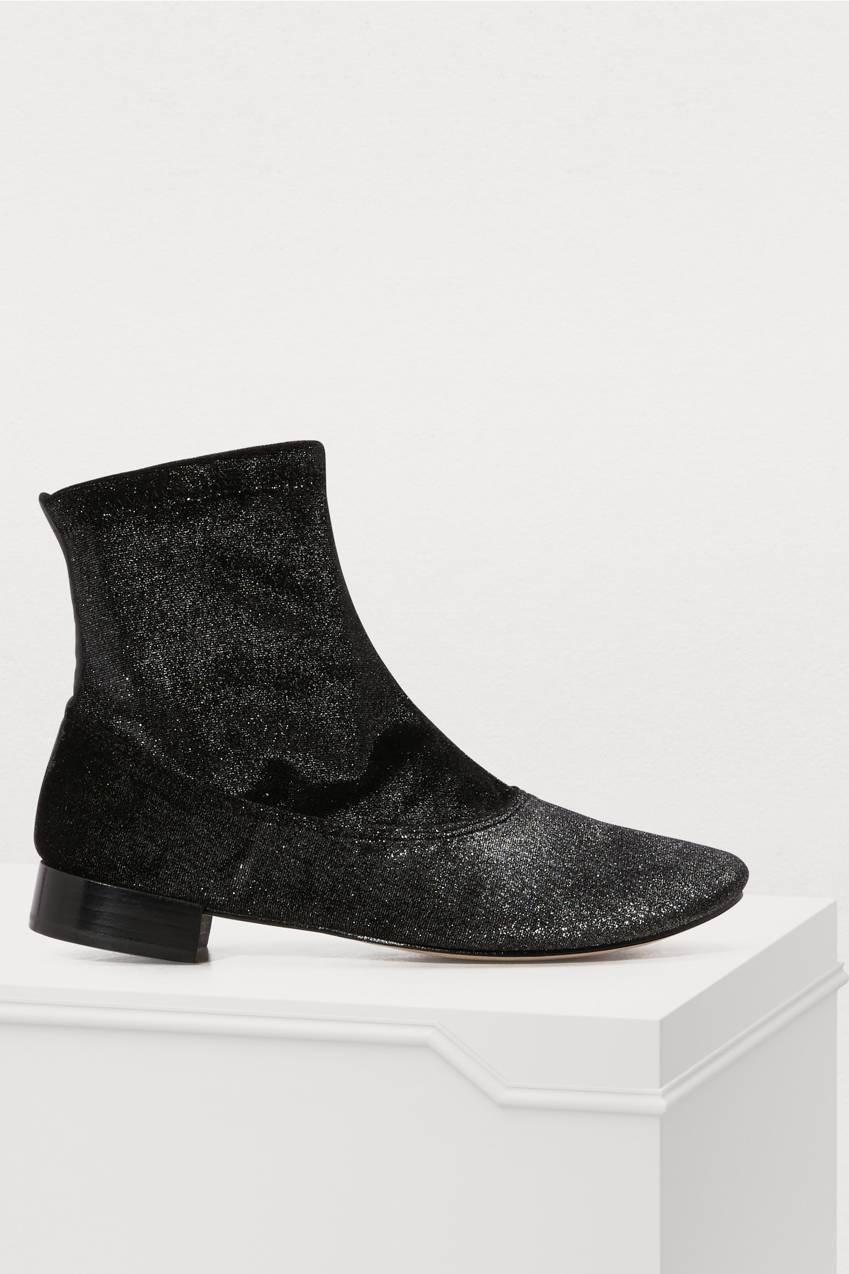 REPETTO | Judith ankle boots | Goxip