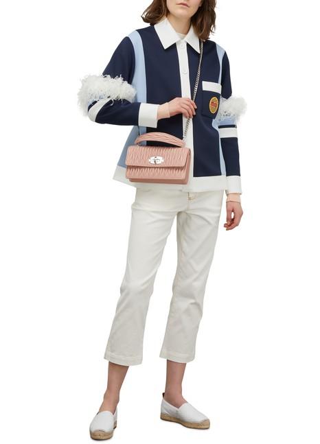 MIU MIUMiu Cleo shoulder bag